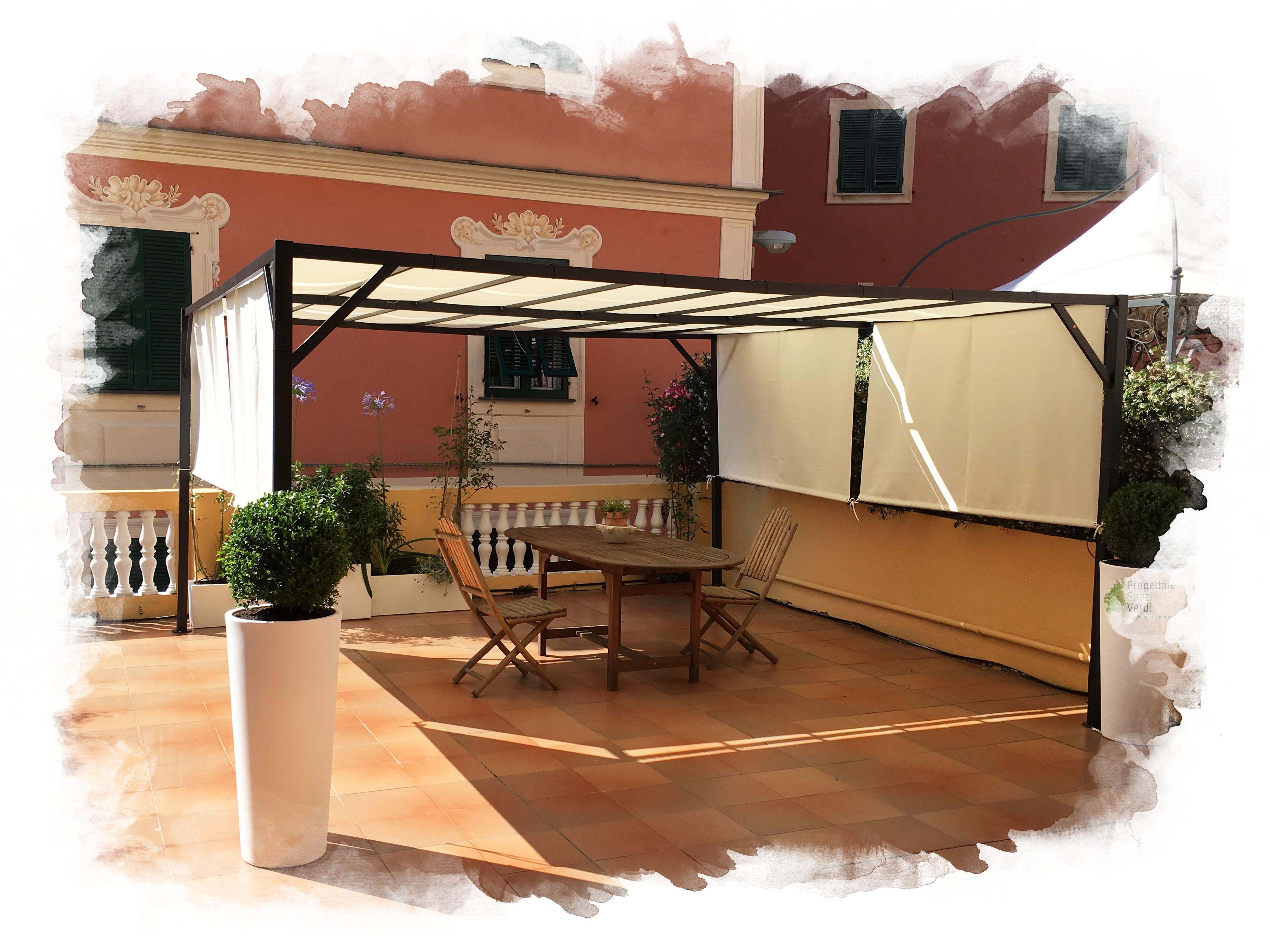 realizzazione giardino architetto paesaggista Andrea Telefono Andrea Jentile (4)