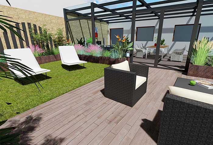 Progettiamo il giardino dei tuoi sogni