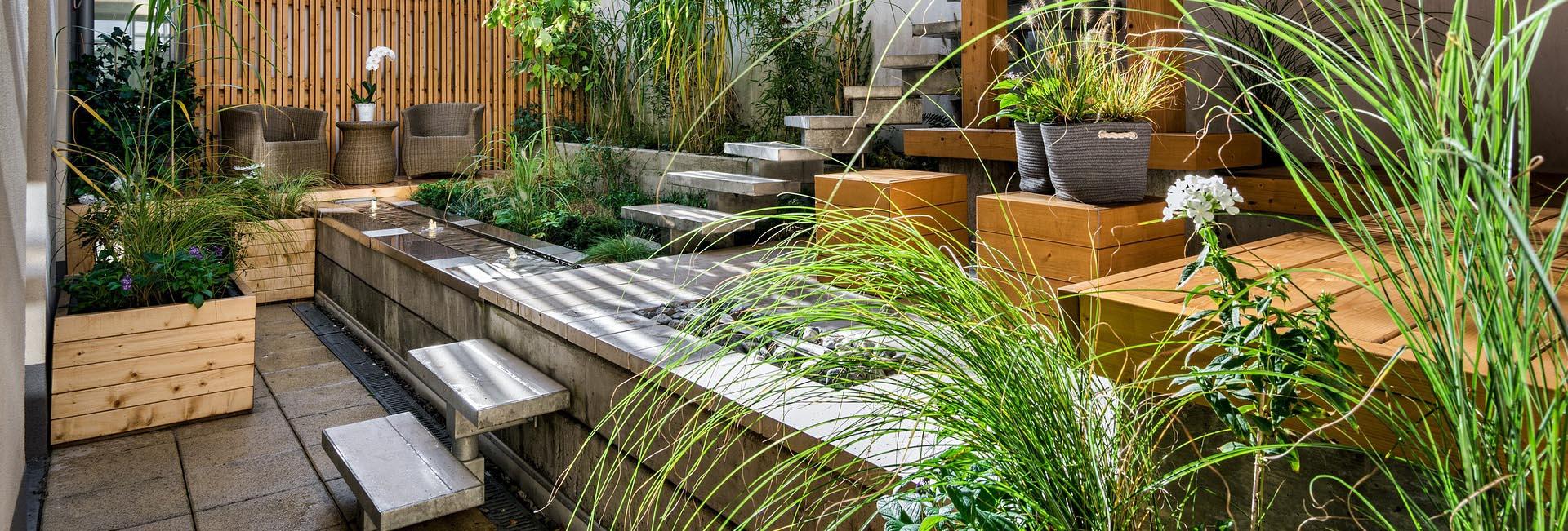 Architetto Di Giardini progettazione giardini milano - progettare spazi verdi