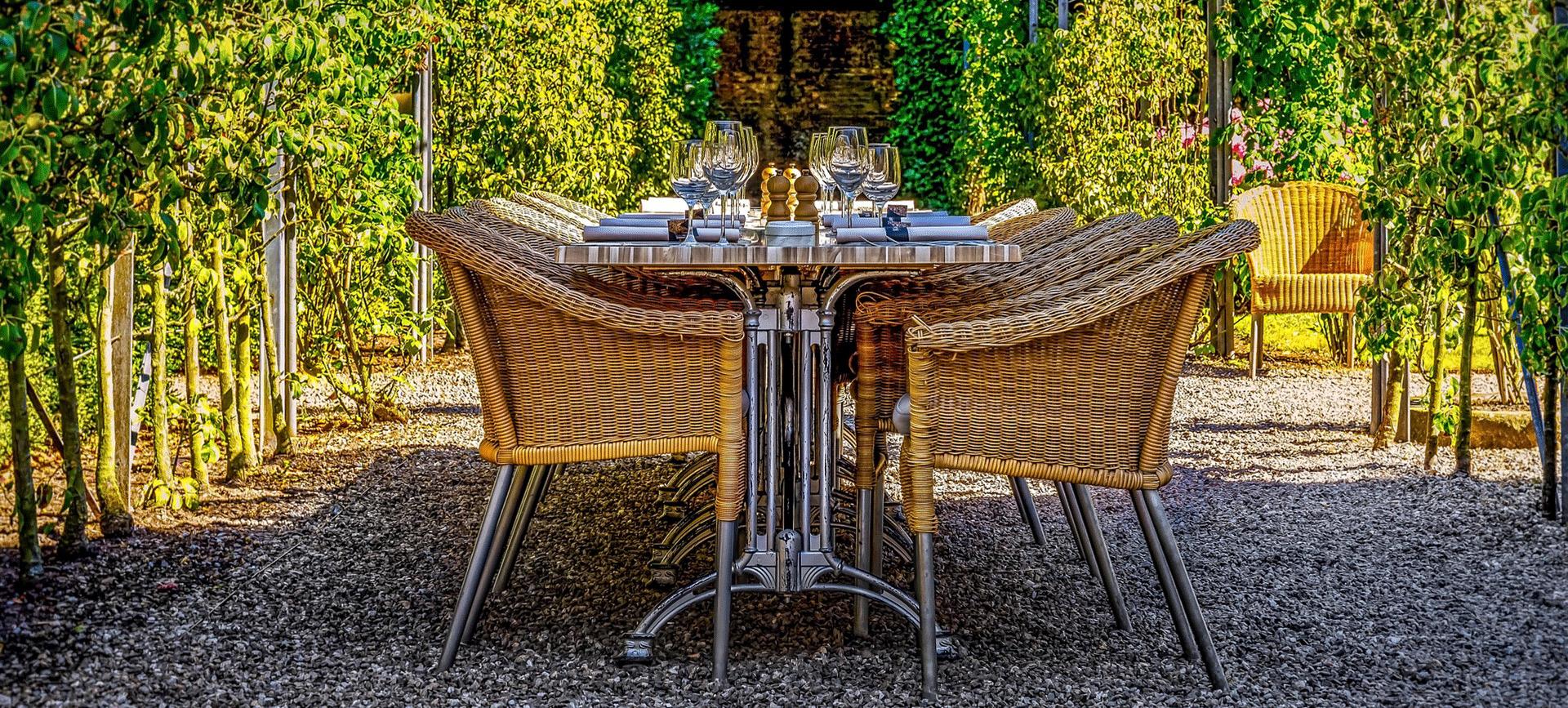 Architetto Di Giardini progettazione giardini camogli - progettare spazi verdi