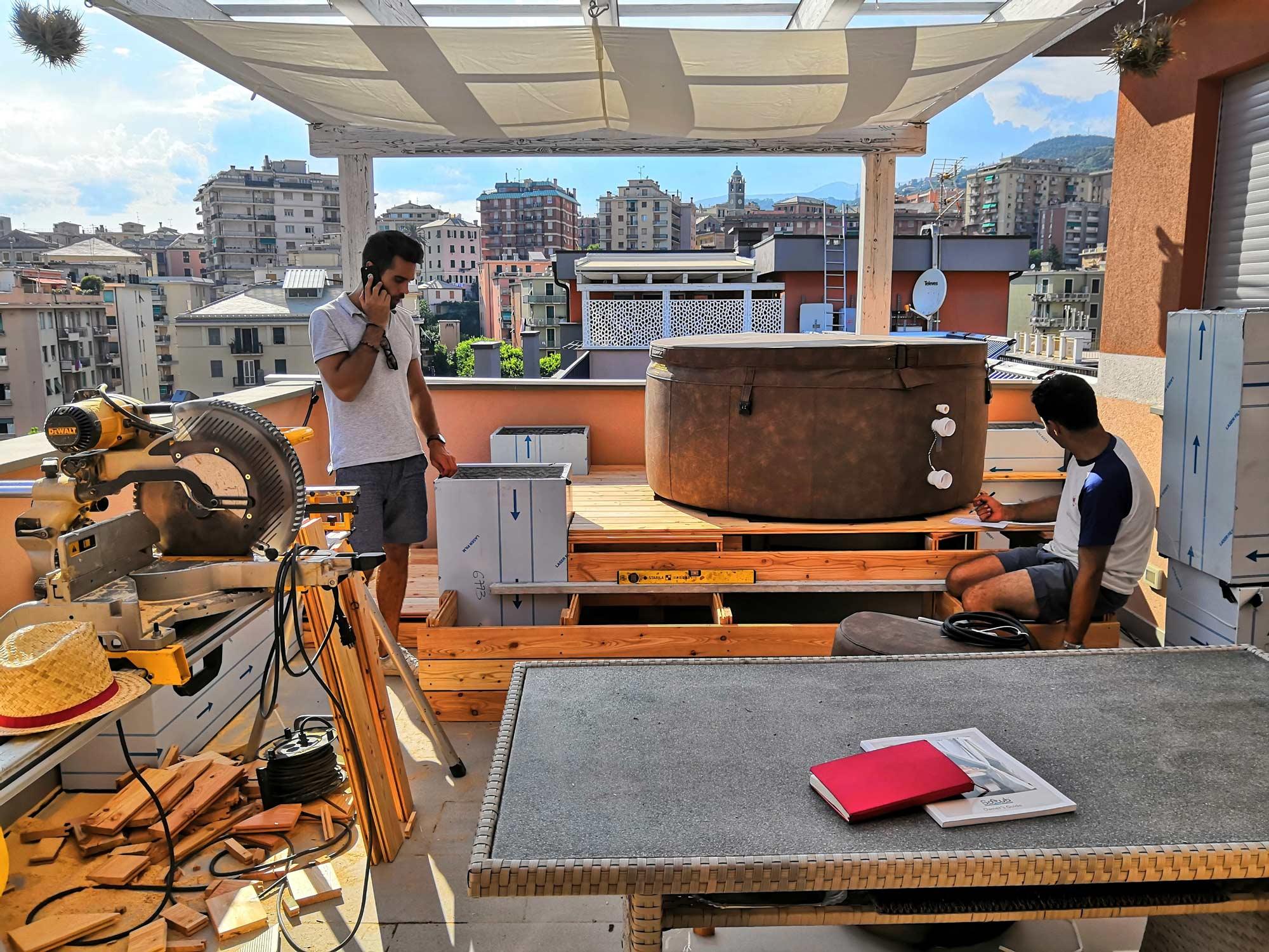 Progettazione_terrazzo_Genova_Spa_sul_terrazzo (1)